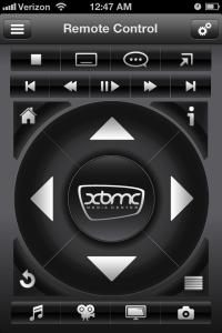 xbmc-ios-remote