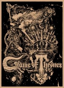 Game-of-Thrones-Mondo-poster-1
